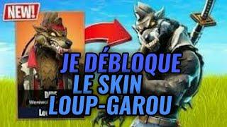 Skin Loup Fortnite Video Search Results Skin Loup Fortnite
