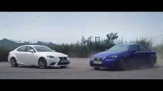 Lexus HK Presents: IS200t - The Passion Continues