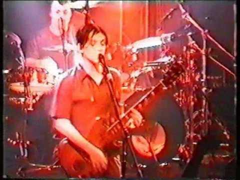 Placebo @ Den Atelier, Luxemburg, 29.06.1999