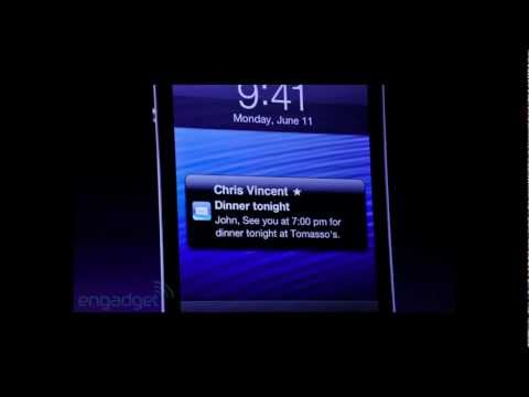 iOS 6 Complete Feature Rundown