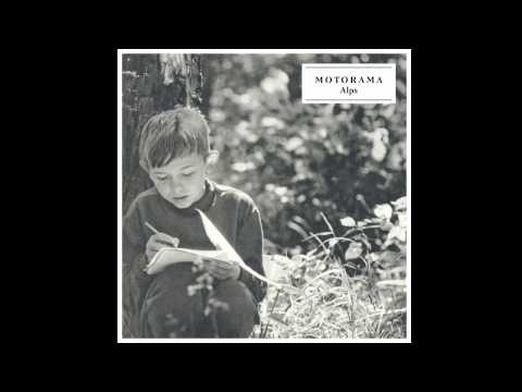 Motorama - Letter Home [OFFICIAL AUDIO]