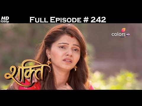 Shakti - 26th April 2017 - शक्ति - Full Episode (HD)