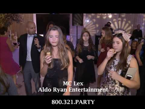 Aldo Ryan Entertainment ft. MC Lex