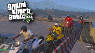 GTA 5 Funny Moments #394 with Vikkstar (GTA 5 Online Funny Moments)