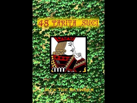 48 Paritta Suci ~ 48 Holy Buddha Paritta Chantings