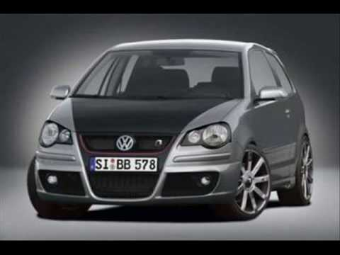 vw polo tuning youtube. Black Bedroom Furniture Sets. Home Design Ideas