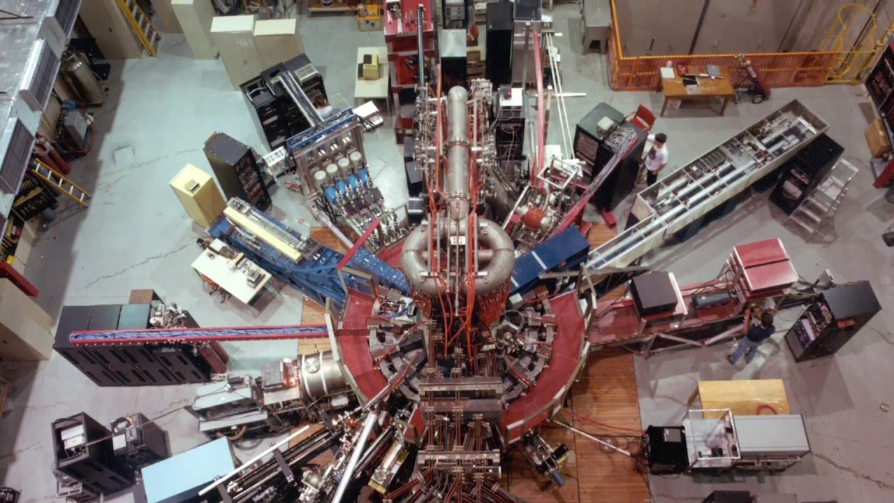 how to make a nuclear fusion reactor