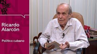 """Ricardo Alarcón: """"La aplicación plena de la ley Helms-Burton significaría la liquidación de Cuba"""""""