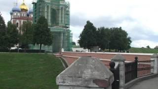 ryazan Kremlin HD part 1