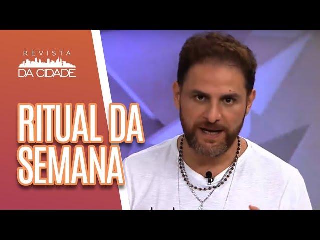 Ritual da Semana - Revista da Cidade (04/03/19)