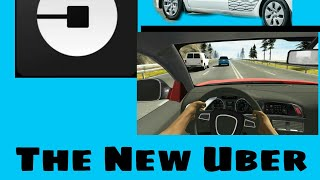 Wow!!!!!! The New Uber Game