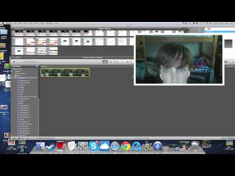 how to add facecam to audacity