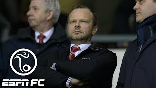 Why doesn't Ed Woodward get more criticism at Manchester United? | ESPN FC