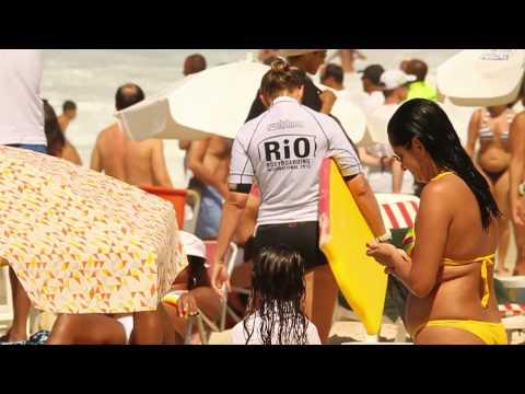 IBA Rio Bodyboarding International - Final Day
