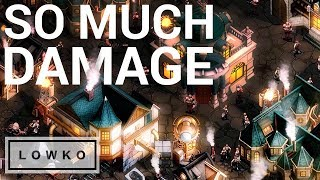 Video They Are Billions: SO MUCH DAMAGE! download MP3, 3GP, MP4, WEBM, AVI, FLV Januari 2018