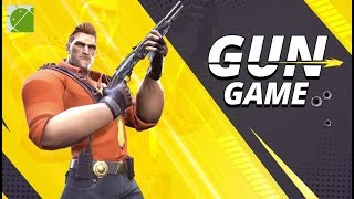 Gun Game Arms Race FPS - Android Gameplay FHD