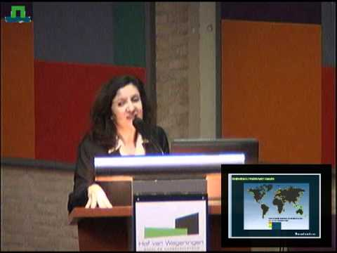 ESP Conference 2011 Ecosystem Services in Practice by Rosimeiry Portela (Conservation International)