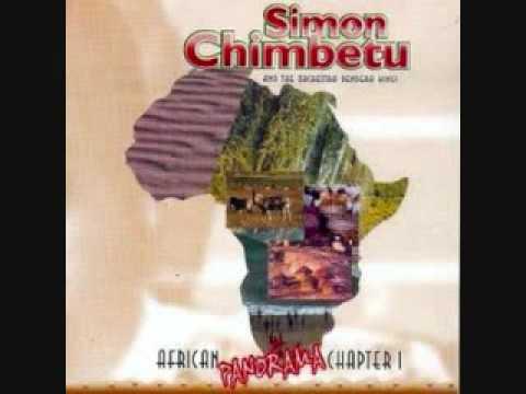 Simon Chimbetu -Zambe