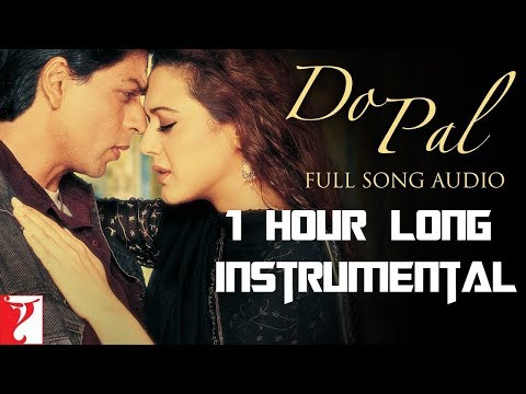 Do Pal - Instrumental - 1 HOUR LONG  | Veer-Zaara |