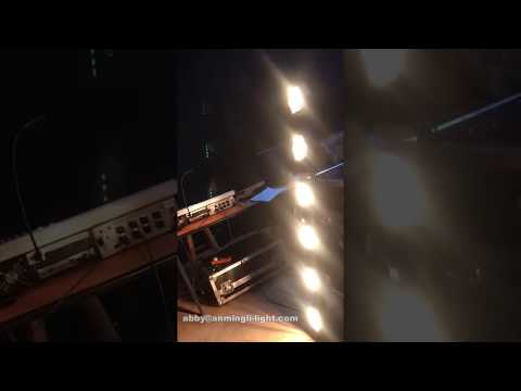 Halogen retro light line -guangzhou anmingli stage light manufacturer