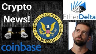 Bitcoin TA! Bytecoin SCAM! SEC Fines EtherDelta? USA Crypto Friendly? ZEN Giveaway!
