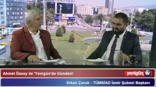 Erkan Çoruk Yenigun Tv