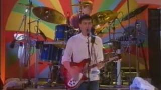 Paul Weller Movement - Here's A New Thing (Live)