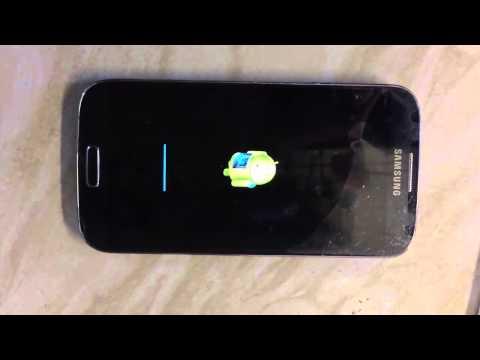 Прошивка Samsung Galaxy S4, GT-I9500