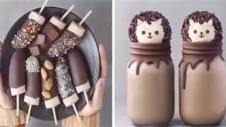 #cake #cakeDecorating #yummyy food Best Satisfying Cake Decorating ...