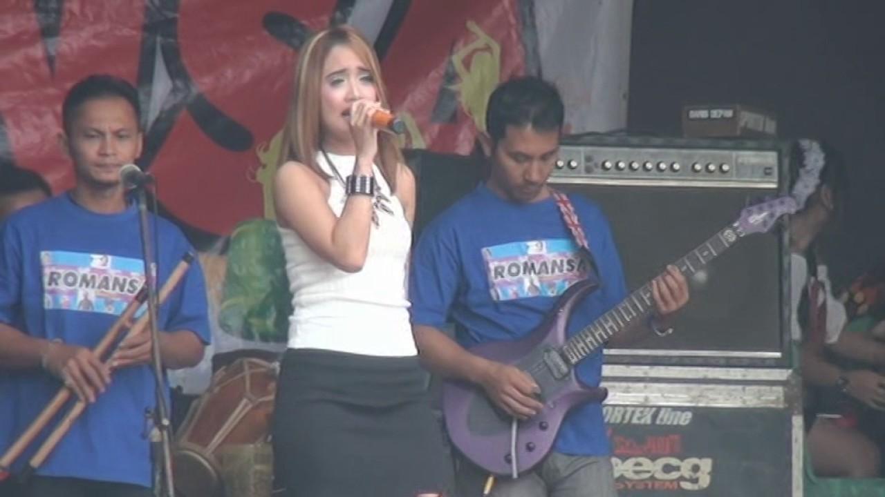 ROMANSA BANTRUNG R-NINE,EDOT ARISNA WITH MATA HATI - YouTube