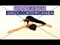 Danza Contemporánea para principiantes | En Relevé