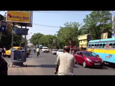 Kolkata Metro Suicide