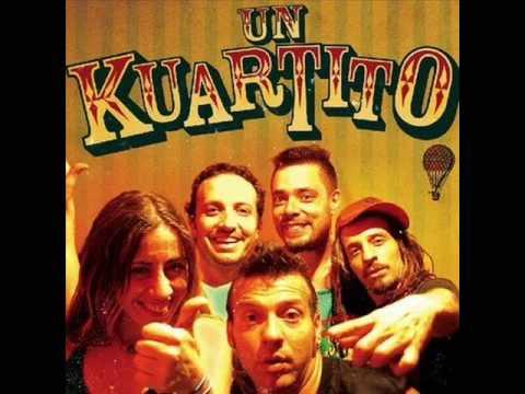 Un Kuartito - Armando