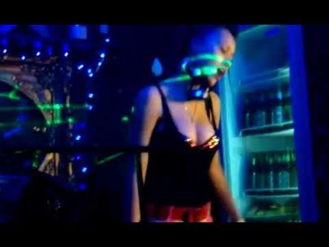 Temple Bar Hanoi DJ Tit