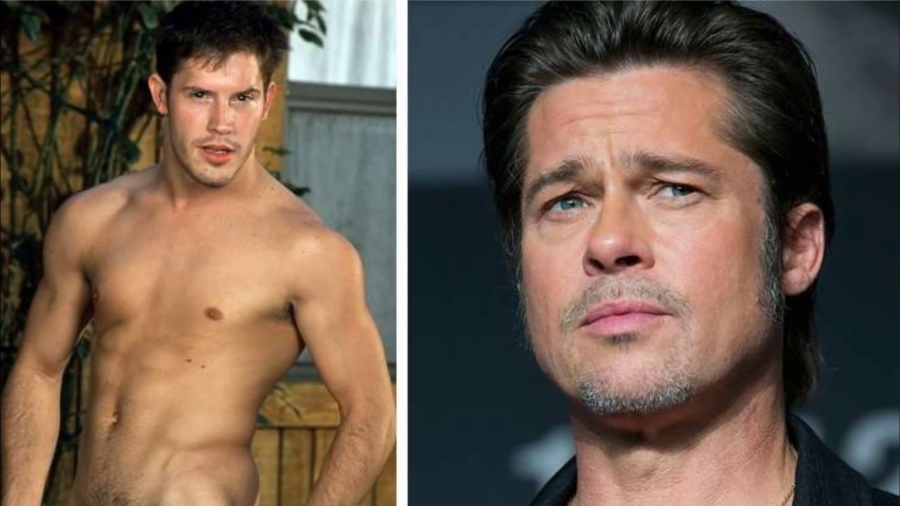 Hollywood actors that are gay