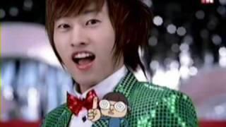 Super Junior T   Rokkugo MV  HQ    Video clip YuMe