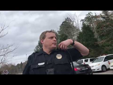 First amendment audit Chesapeake Virginia police department