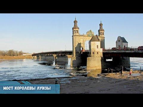 видео: Калининград и область, январь 2019