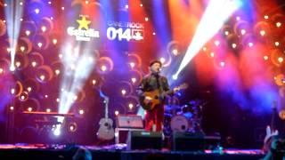 Jaume Sisa - Qualsevol nit pot sortir el sol @ Canet Rock 014