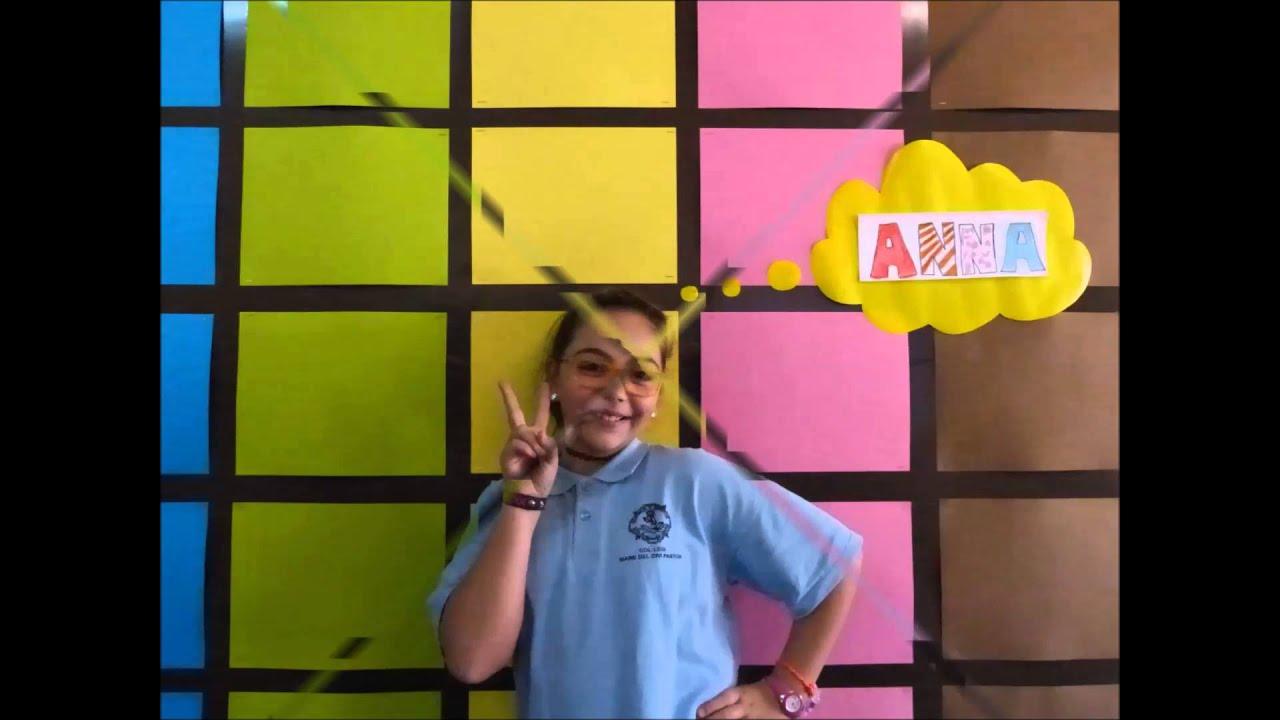 Schools Song Contest Mare Del Diví Pastor Sabadell
