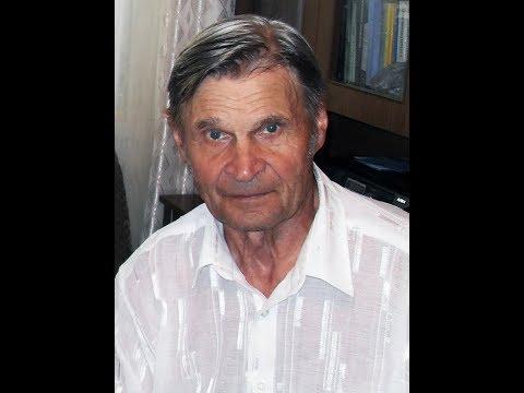 Фёдор Леонтьевич Белосевич - Funeral in Denver, Colorado; 02/02/1934 - 12/13/2017