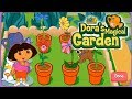 Dora The Explorer: Dora Magical Garden | Kids Games Online Videos