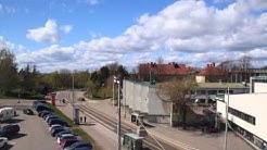 EUROPE DAY IN FINLAND ALPPILA