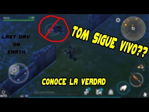 TOM SIGUE VIVO??FUNERAL DE TOM??- LAST DAY ON EARTH!!