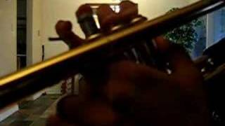 Flobots Handlebars Trumpet Solo