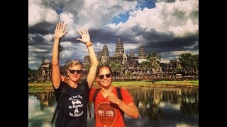 Backpacking Southeast Asia 2013