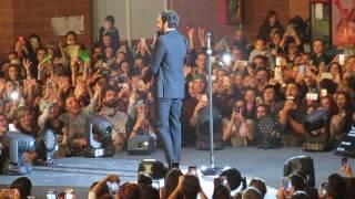 Marco Mengoni Live 2016 Pronto a correre - Sai che - Mantova Palabam 12 novembre 2016