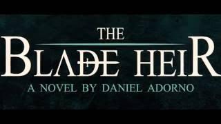 The Blade Heir Book Trailer