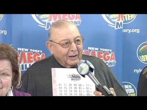 Lottery De New York States