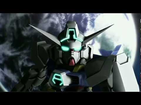 SD Gundam G Generation 3D - First Trailer